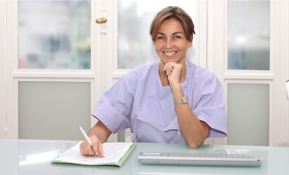 Dentiste Paris 16ème - Dr. Marie Chrétien-Franceschini, Dentiste ...
